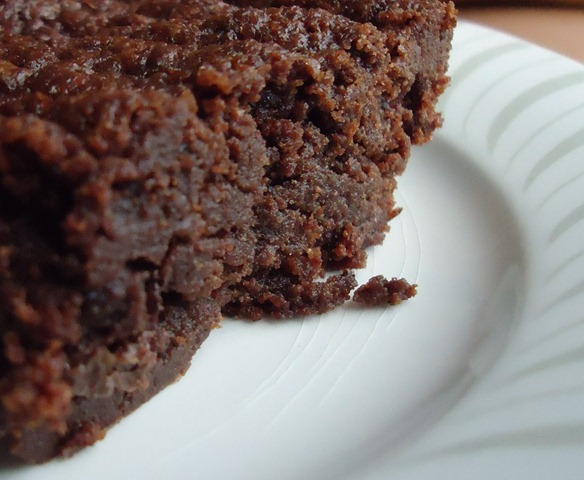 Recipe: The Best Vegan Brownies